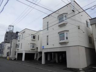 コーポ志木 2階の賃貸【北海道 / 札幌市西区】