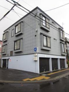グランデルシャン 1階の賃貸【北海道 / 札幌市北区】