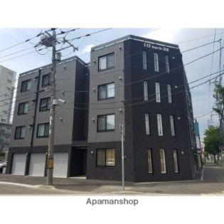北海道札幌市北区北二十三条西2丁目の賃貸マンション