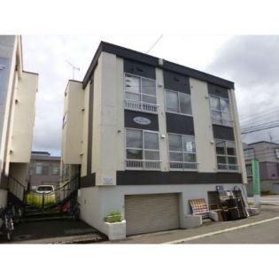 第6川上ハイツ 2階の賃貸【北海道 / 札幌市北区】