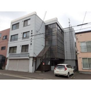 広和ハイツ23 2階の賃貸【北海道 / 札幌市東区】