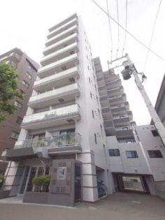 アストリア北大前 7階の賃貸【北海道 / 札幌市北区】