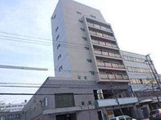 シティパレス菊水 4階の賃貸【北海道 / 札幌市白石区】