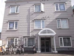 ロフティーハウス 3階の賃貸【北海道 / 札幌市北区】