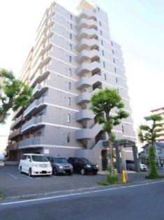 ミラバ豊平 8階の賃貸【北海道 / 札幌市豊平区】