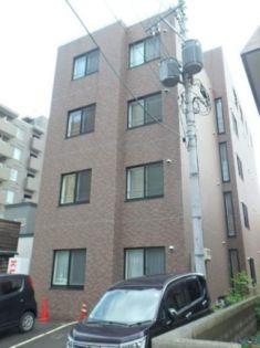 マイスター渋谷マンション 2階の賃貸【北海道 / 札幌市北区】