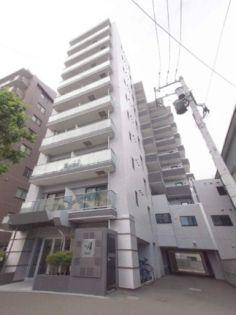 アストリア北大前 3階の賃貸【北海道 / 札幌市北区】