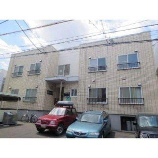 マンション11条 1階の賃貸【北海道 / 札幌市東区】