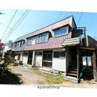 入船2丁目8−13貸室 1階の賃貸【北海道 / 小樽市】