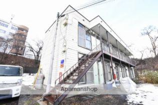 ルームアムクレスト 1階の賃貸【北海道 / 小樽市】
