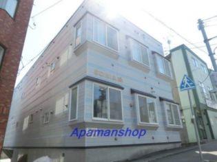 ソニア緑 1階の賃貸【北海道 / 小樽市】