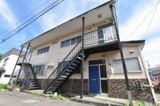 フォーシーズンズ築港 1階の賃貸【北海道 / 小樽市】