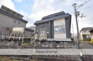 [一戸建] 北海道小樽市最上1丁目 の賃貸【北海道 / 小樽市】
