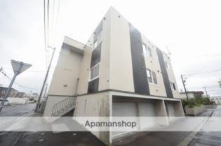 元町60 3階の賃貸【北海道 / 札幌市東区】