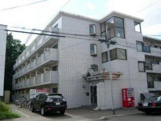 ホワイトパレス 1階の賃貸【北海道 / 札幌市北区】
