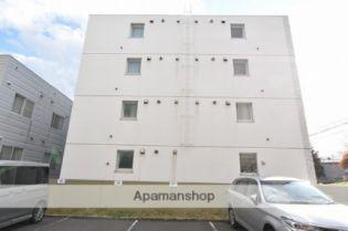 CONSCON麻生 4階の賃貸【北海道 / 札幌市北区】