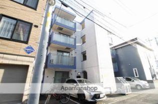 プレミアムマンション銀河 1階の賃貸【北海道 / 札幌市北区】