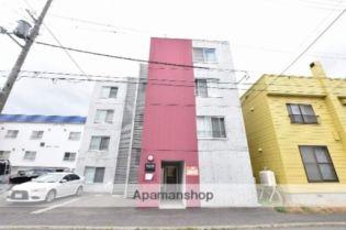 STELLARIGE(ステラリッジ) 1階の賃貸【北海道 / 札幌市北区】