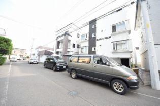 ヴィラポレール 2階の賃貸【北海道 / 札幌市北区】