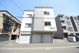 SEIKA麻生 2階の賃貸【北海道 / 札幌市北区】