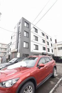 アステールグラン 2階の賃貸【北海道 / 札幌市北区】