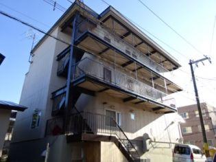 佐々木ハイツ 3階の賃貸【北海道 / 札幌市北区】