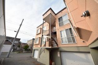ネバーランドハウス 2階の賃貸【北海道 / 札幌市北区】