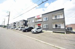 ディチャタウンA3 2階の賃貸【北海道 / 札幌市北区】