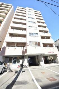 ジュネス23 6階の賃貸【北海道 / 札幌市北区】
