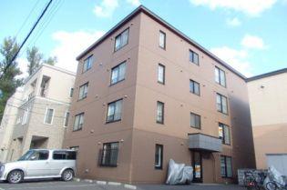 ラ・ミカーメ 1階の賃貸【北海道 / 札幌市北区】