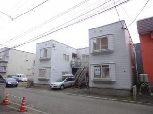 コモア28 2階の賃貸【北海道 / 札幌市北区】