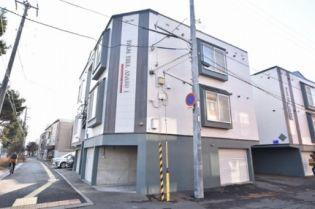 パームヒル麻生Ⅰ 2階の賃貸【北海道 / 札幌市北区】
