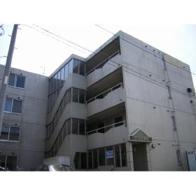 ヴェルデ麻生 4階の賃貸【北海道 / 札幌市北区】