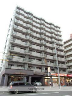 ラ・パルフェ・ド・札幌 10階の賃貸【北海道 / 札幌市東区】
