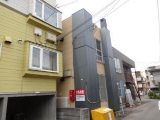 ライフポイント2 2階の賃貸【北海道 / 札幌市西区】