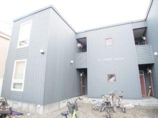 イーワンアベアパート 2階の賃貸【北海道 / 札幌市手稲区】