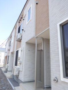 メゾン・ロワールⅡ 2階の賃貸【北海道 / 函館市】