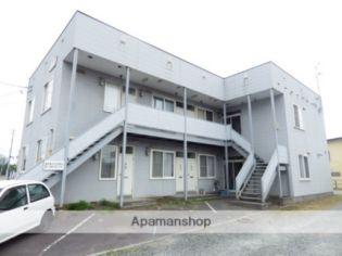 O2 1階の賃貸【北海道 / 函館市】