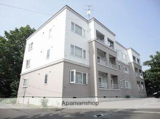 カーサグランデA 1階の賃貸【北海道 / 札幌市厚別区】
