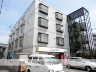 三進栄通マンション 2階の賃貸【北海道 / 札幌市白石区】