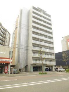 LAY RA(レイラ) 2階の賃貸【北海道 / 札幌市厚別区】