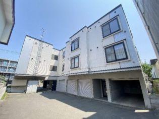 チケン栄通 1階の賃貸【北海道 / 札幌市白石区】