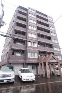パークヒルズ菊水 4階の賃貸【北海道 / 札幌市白石区】