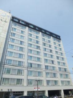 藤井ビルひばりが丘 9階の賃貸【北海道 / 札幌市厚別区】