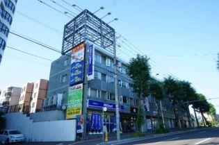 ニュープログレスビル 3階の賃貸【北海道 / 札幌市厚別区】