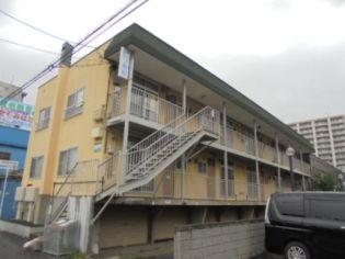 ピソ南郷 1階の賃貸【北海道 / 札幌市白石区】