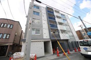 ブランシャール新さっぽろ 3階の賃貸【北海道 / 札幌市厚別区】