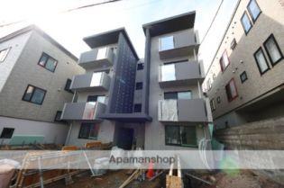 北海道札幌市白石区栄通17丁目の賃貸マンション