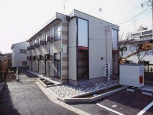 レオパレスRYU 1階の賃貸【青森県 / 八戸市】