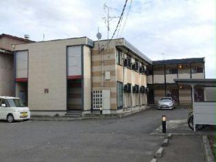 レオパレスエターナル 1階の賃貸【青森県 / 八戸市】